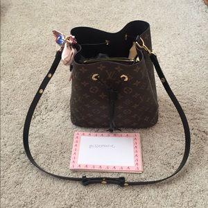 Handbags - Neonoe LV